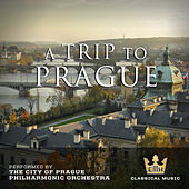 A Trip to Prague by City of Prague Philharmonic