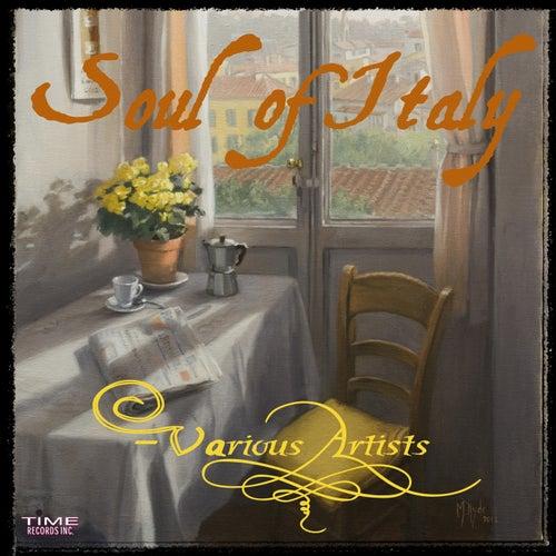 Soul of Italy by Richard Hayman