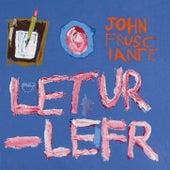 Letur-Lefr EP de John Frusciante
