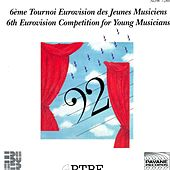 6th Eurovision Competition for Young Musicians 1992 de Various Artists