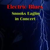 Snooks Eaglin in Concert by Snooks Eaglin