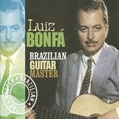 Brazilian Guitar Master von Various Artists