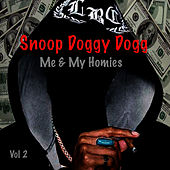 Me & My Homies, Vol. 2 de Snoop Dogg