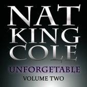 Unforgettable Vol. 2 de Nat King Cole