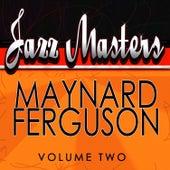 Jazz Masters: Maynard Ferguson, Vol. 2 de Maynard Ferguson