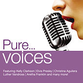 Pure... Voices by Various Artists