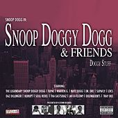 Snoop Doggy Dogg & Friends de Snoop Dogg