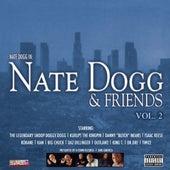 Nate Dogg & Friends Vol. 2 de Various Artists
