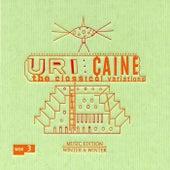 The Classical Variations de Various Artists