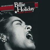 Stormy Weather de Billie Holiday