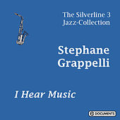 I Hear Music de Stephane Grappelli