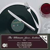 The Ultimate Jazz Archive (Vol 15) by Various Artists