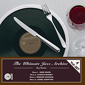 168 The Ultimate Jazz Archive (Vol 36) von Various Artists