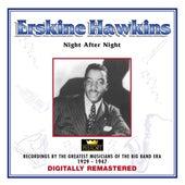 Erskine Hawkins - Night After Night von Erskine Hawkins