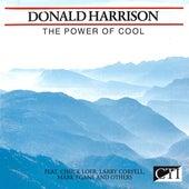 The Power Of Cool von Donald Harrison