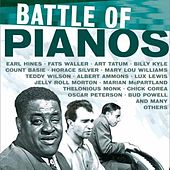Battle of Pianos de Various Artists