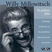 Die goldenen Jahre von Willy Millowitsch