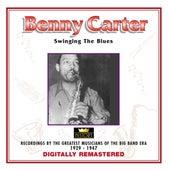 Benny Carter - Swinging The Blues de Benny Carter