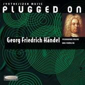 Synthesizer Music Plugged On Händel de Stephan Kaske