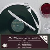 168 The Ultimate Jazz Archive (Vol 12) de Various Artists