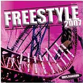 Freestyle 2007 de Various Artists