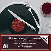The Ultimate Jazz Archive (Vol 4) de Various Artists