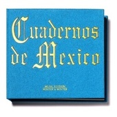 Cuadernos de Mexico de Various Artists