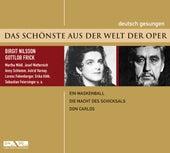 Das Schönste aus der Welt der Oper (Folge 8) von Various Artists