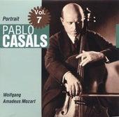 Portrait Vol. 7 de Pablo Casals