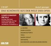 Das Schönste aus der Welt der Oper (Folge 4) von Various Artists