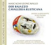 Der Bajazzo - Cavalleria Rusticana von Various Artists