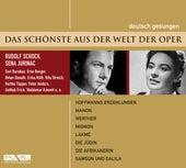 Das Schönste aus der Welt der Oper (Folge 2) by Various Artists