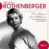 Anneliese Rothenburger Vol. 9 von Various Artists
