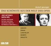 Das Schönste aus der Welt der Oper (Folge 6) von Various Artists
