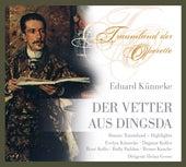 Künneke 'Der Vetter aus Dingsda' de Various Artists