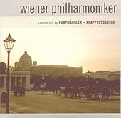 Wiener Philharmoniker de Wiener Philharmoniker