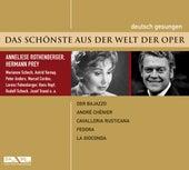 Das Schönste aus der Welt der Oper (Folge 3) von Various Artists