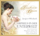 Offenbach 'Orpheus in der Unterwelt' von Various Artists
