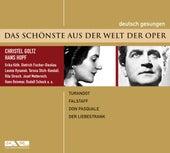 Das Schönste aus der Welt der Oper (Folge 5) de Various Artists