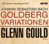 Johann Sebastian Bach: Goldberg Variationen by Glenn Gould