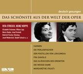 Das Schönste aus der Welt der Oper (Folge 1) von Various Artists