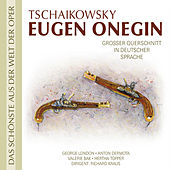 Eugen Onegin by Various Artists