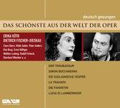 Das Schönste aus der Welt der Oper (Folge 7) de Various Artists