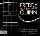Der Legionär von Freddy Quinn