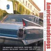 American Roadsongs Vol. 9 de Various Artists