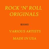 Made In USA de Various Artists