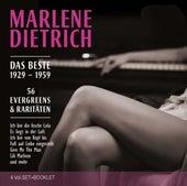 Das Beste 1929-1959 by Marlene Dietrich