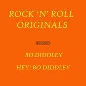 Bo Diddley de Bo Diddley