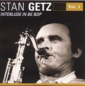 Stan Getz Vol. 1 by Various Artists