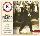 Perez Prado And His Orchestra by Perez Prado